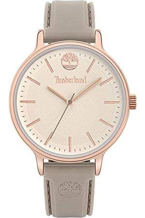 Timberland Reloj de Vestir TBL15956MYR.63P