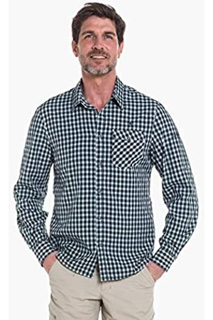 Schöffel Shirt Jenbach2 UV Camisa, Hombre