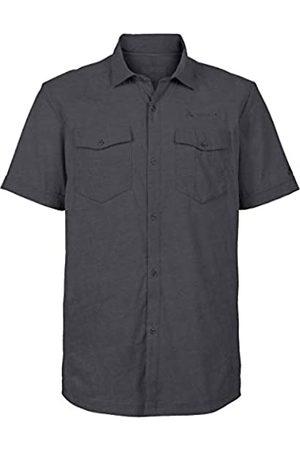 Vaude Men 's Iseo Camisa, Primavera/Verano, Hombre