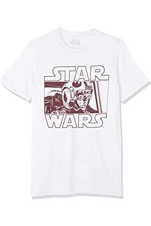 STAR WARS Luke Pilot Camiseta
