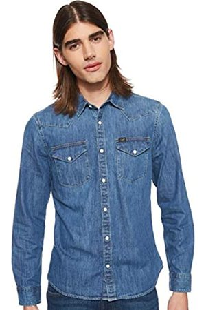 Lee Western Shirt Camisa