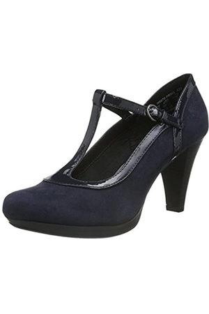 bugatti W6676pr6vl Zapatos de Tac/ón para Mujer