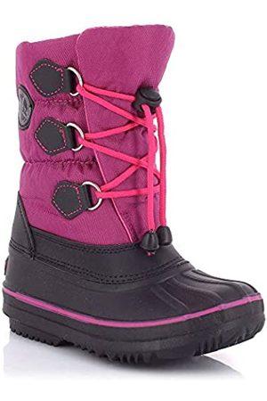 Kimberfeel Avalanche - Botas de Nieve para niño