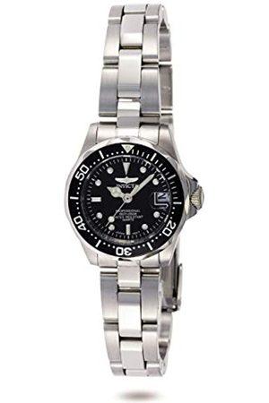 Invicta 8939 Pro Diver Reloj para Mujer acero inoxidable Cuarzo Esfera
