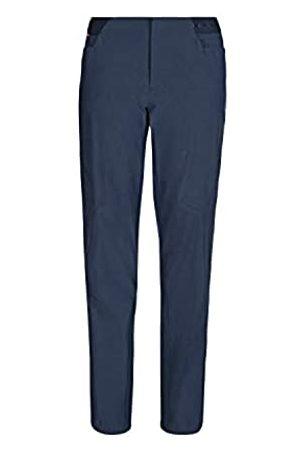 Mammut Massone - Pantalones de Escalada para Mujer, Mujer, 1022-00960