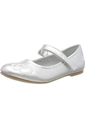 LICO Alicia V, Bailarinas para Niñas, (Silver Silver)