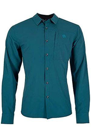 Ternua Terpuk Long Sleeve Camisa, Hombre