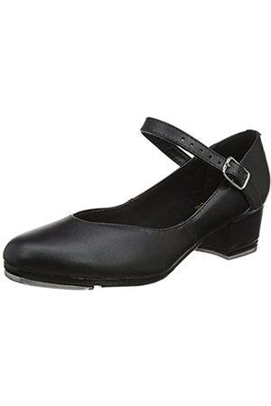 So Danca Ta44, Zapatos de Tap para Mujer, (Black)