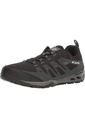 Columbia Vapor Vent, Zapatos para Hombre, (Black\White)