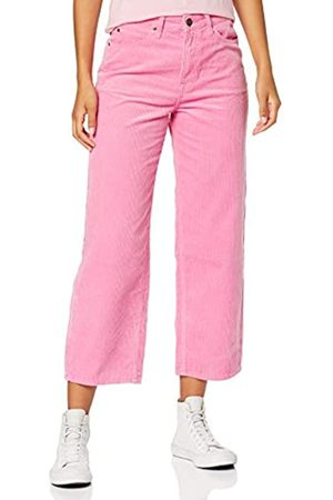 Lee 5 Pocket Wide Leg Corduroy, Pantalones para Mujer