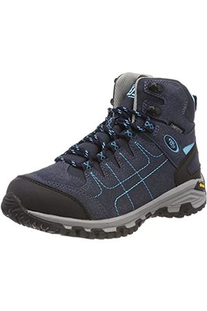 Bruetting Mount Shasta, Zapatos de High Rise Senderismo para Mujer