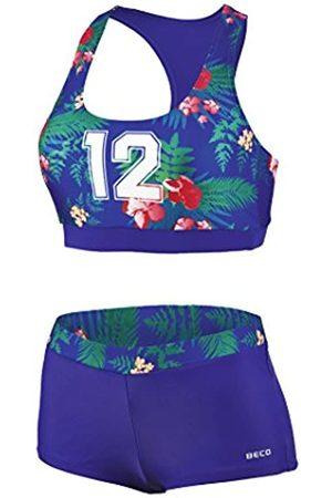 Beco Mujer Front Animales de Bikini, B de Cup College 12 Hawaii Ropa, Mujer, Bustier-Bikini, B-Cup College 12 Hawaii