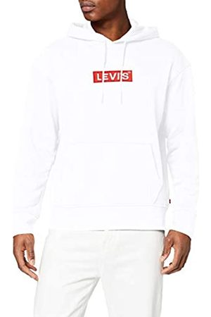 Levi's Relaxed Graphic Hoodie Sudadera