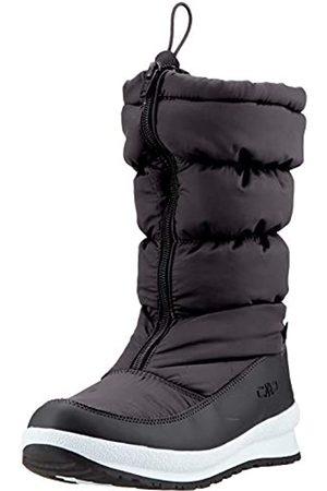 CMP Hoty, Botas de Nieve para Mujer, (Nero U901)