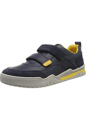 Geox J Perth Boy C, Zapatillas para Niños