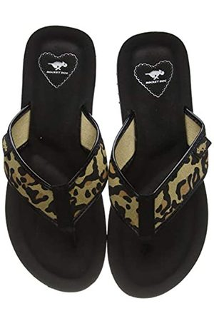 Rocket Dog Eden, Chanclas para Mujer, (Kenya Natural C22)