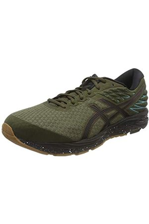 Asics Gel-Cumulus 21 Winterized 1011a635, Zapatillas de Running para Hombre, (Khaki 1011a635/300)