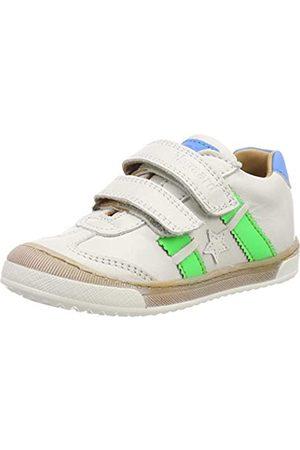 Bisgaard 40343.119, Zapatillas Unisex niños, (Green Neon 1019)
