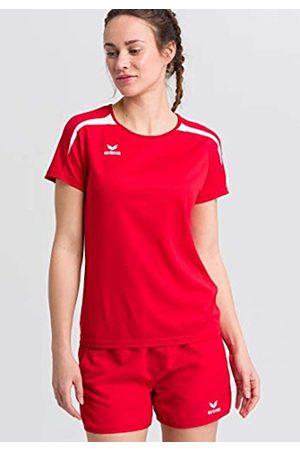 Erima GmbH Liga 2.0 Camiseta, Mujer, Oscuro/