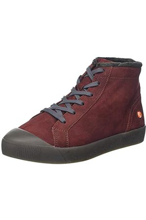 softinos Kip405sof, Zapatillas Altas para Mujer, (Red 017)