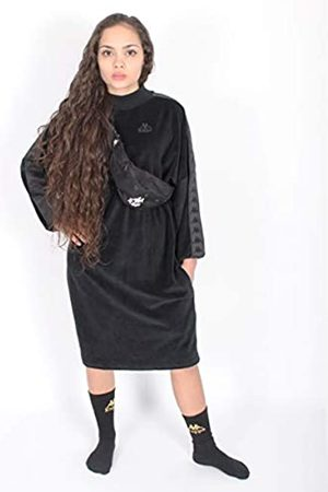 Kappa Azar Auth Dress Vestido, Mujer