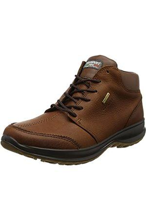 Grisport Lomond, Zapatos de High Rise Senderismo para Hombre, (Tan)