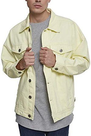 Urban classics Oversize Garment Dye Jacket Chaqueta de Jean