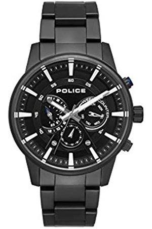Police Reloj de Pulsera PL.15523JSB/02M