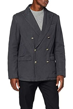 HKT BY HACKETT Hkt Gmd Strch Twill Db Chaqueta de Traje