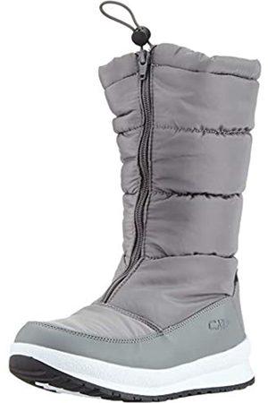 CMP Hoty, Botas de Nieve para Mujer, (Grey U739)