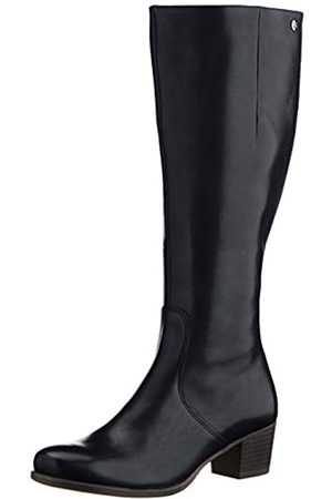 Caprice Balina, Botas Altas para Mujer, (Black Nappa 22)