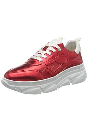 Bugatti 412844014940, Zapatillas para Mujer, (Red/White 3020)