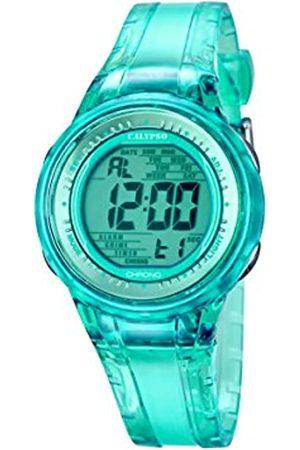 Calypso K5688/4 - Reloj de Pulsera Mujer, Plástico