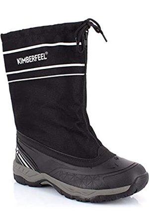 Kimberfeel Skylan - Botas de Nieve para Hombre