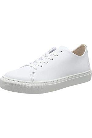 Sneaky Steve Mujer Zapatillas deportivas - Less, Zapatillas para Mujer, (White f6f6fb)