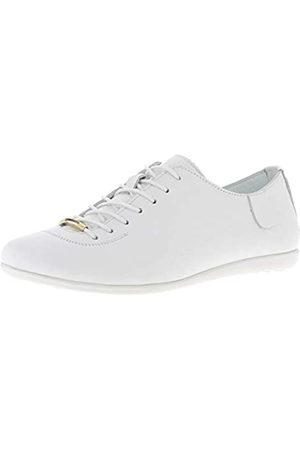 Andrea Conti 1561508, Zapatillas para Mujer, (Weiß 001)