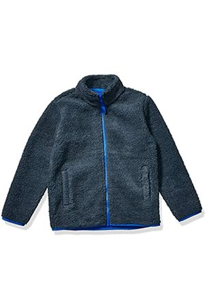 Amazon Full-Zip High-Pile Polar Fleece Jacket Outerwear-Jackets