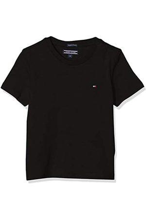 Tommy Hilfiger Boys Basic Cn Knit S/s Camiseta