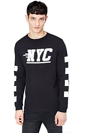 FIND Camiseta NYC para Hombre
