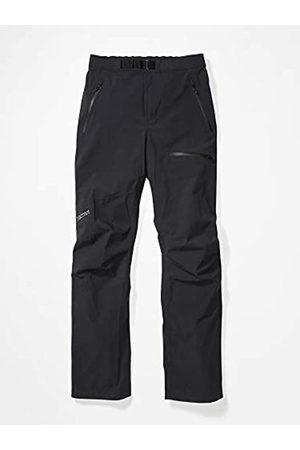 Marmot EVODry Torreys Pant Impermeables, Pantalones de Lluvia, Prueba de Viento, Transpirables, Hombre