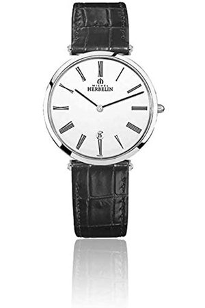 Michel Herbelin Reloj de Vestir 19406/01N