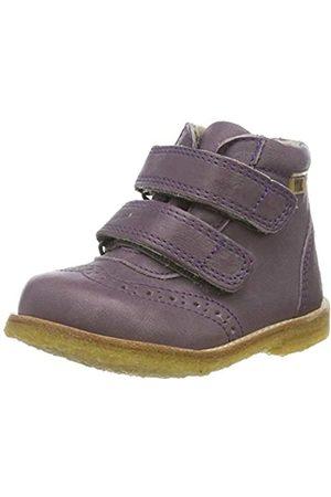 Bisgaard Fria, Botines para Niñas, Morado (Purple 5000)