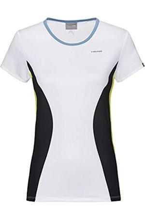 Head MIA G T_Shirts - Camiseta para niña, Niñas, 816139-WHYW128