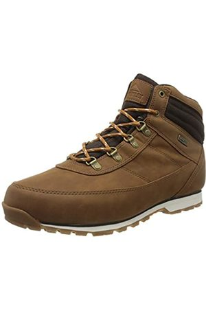 mc kinley Lifestyle-Schuh David AQX, Botas de Nieve para Hombre, (Brown 118)
