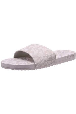 flip*flop Poolyyes no, Zuecos para Mujer, (Lt Lilac 6300)