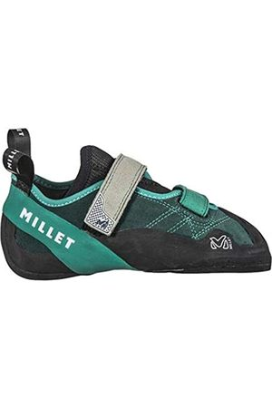 Millet LD SIURANA, Zapatos de Escalada para Mujer, (Jasper Green 000)