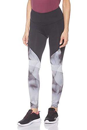 Under Armour Rush-Print Legging, Mujer