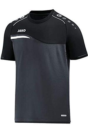 Jako Competition 2.0 – Camiseta de, Hombre, Competition 2.0, Antracita/