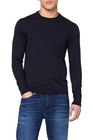 Calvin Klein Instit Chest Logo Cn Sweater Sudadera
