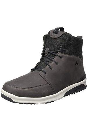 Vaude Men's Ubn Kiruna II Mid STX, Zapatos de Low Rise Senderismo para Hombre, (Anthracite 069)